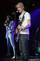 Bebe Buell and Liam McMullan in Concert #61