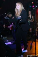 Bebe Buell and Liam McMullan in Concert #63
