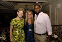 Courtney Hakanson, Micaela English, Mikaele Porter