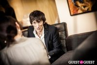 "The Rolling Stones' Ronnie Wood art exhibition ""Faces, Time and Places"" at Symbolic Gallery #104"