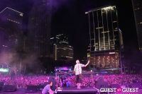 Ultra Music Festival - Justice, David Guetta, Fatboy Slim, SBTRKT, A-Trak, Steve Aoki, 2ManyDJs, Metronomy, Flying Lotus, Art Department, Busy P, Digitalism and Little Dragon #58