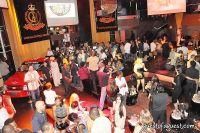 Nascar 2009 NBA Draft Celebration #21