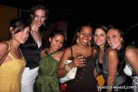 Nascar 2009 NBA Draft Celebration #28