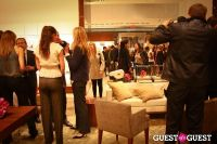 Ferragamo Flagship Re-Opening and Mr & Mrs. Smith Launch Event #2