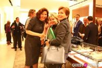 Ferragamo Flagship Re-Opening and Mr & Mrs. Smith Launch Event #4