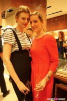 Ferragamo Flagship Re-Opening and Mr & Mrs. Smith Launch Event #6