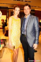 Ferragamo Flagship Re-Opening and Mr & Mrs. Smith Launch Event #17