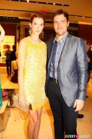 Ferragamo Flagship Re-Opening and Mr & Mrs. Smith Launch Event #18