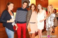 Ferragamo Flagship Re-Opening and Mr & Mrs. Smith Launch Event #28