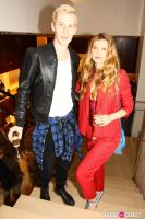 Ferragamo Flagship Re-Opening and Mr & Mrs. Smith Launch Event #31