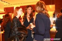 Ferragamo Flagship Re-Opening and Mr & Mrs. Smith Launch Event #44