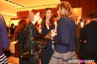 Ferragamo Flagship Re-Opening and Mr & Mrs. Smith Launch Event #45