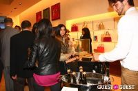 Ferragamo Flagship Re-Opening and Mr & Mrs. Smith Launch Event #54
