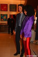 Ferragamo Flagship Re-Opening and Mr & Mrs. Smith Launch Event #82