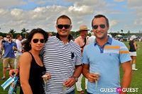 Palm Beach Polo-Nespresso 108th US Open Polo Championship #76