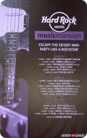 Hard Rock Music Mansion #92