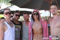 Planet Blue X FOAM Magazine Pool Party (Coachella) by Jessica Turner #9