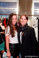 The Green Room NYC Presents a Trunk Show and Cocktails #47