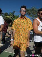 NYLON / NYLON Guys + Hugo Boss Coachella Party #7