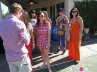 NYLON / NYLON Guys + Hugo Boss Coachella Party #8