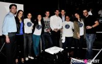Ping Pong Fundraiser for Tennis Co-Existence Programs in Israel #2