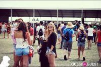 Coachella Weekend One Festival & Atmosphere #56