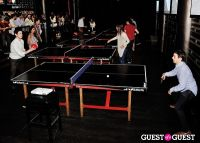Ping Pong Fundraiser for Tennis Co-Existence Programs in Israel #99
