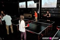 Ping Pong Fundraiser for Tennis Co-Existence Programs in Israel #134