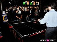 Ping Pong Fundraiser for Tennis Co-Existence Programs in Israel #156