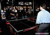 Ping Pong Fundraiser for Tennis Co-Existence Programs in Israel #157