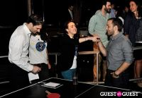Ping Pong Fundraiser for Tennis Co-Existence Programs in Israel #168