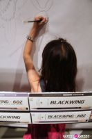 The Blackwing Experience #122