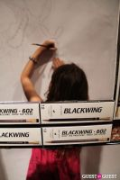The Blackwing Experience #123