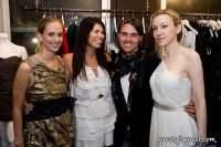 The Green Room NYC Trunk Show  #10
