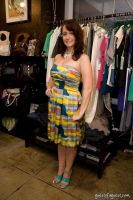 The Green Room NYC Trunk Show  #15