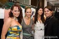 The Green Room NYC Trunk Show  #17