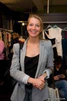 The Green Room NYC Trunk Show  #19
