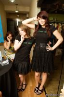 The Green Room NYC Trunk Show  #21