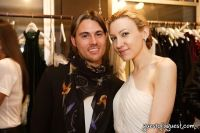 The Green Room NYC Trunk Show  #24
