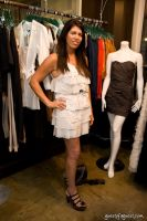 The Green Room NYC Trunk Show  #29