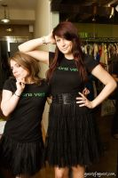 The Green Room NYC Trunk Show  #40