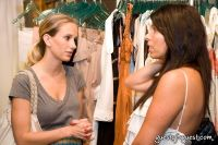 The Green Room NYC Trunk Show  #49