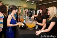 The Green Room NYC Trunk Show  #56