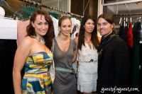 The Green Room NYC Trunk Show  #58