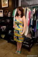 The Green Room NYC Trunk Show  #66