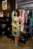 The Green Room NYC Trunk Show  #68