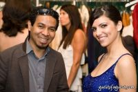 The Green Room NYC Trunk Show  #70