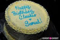 Claudio Ochoa and Samuel Deutsch Birthday Party #27