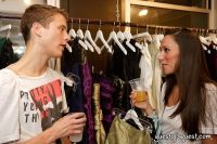 The Green Room NYC Trunk Show  #84