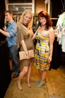 The Green Room NYC Trunk Show  #88